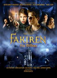 Постер Факир