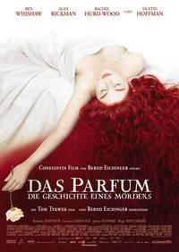 Постер Парфюмер: История одного убийцы