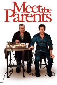 Постер Знакомство с родителями