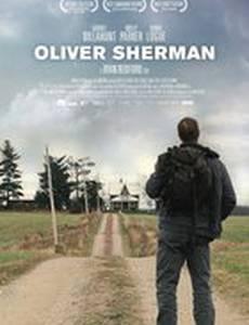 Оливер Шерман