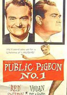 Public Pigeon No. One