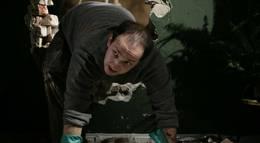 """Кадр из фильма """"Осаждённые мертвецами"""" - 2"""