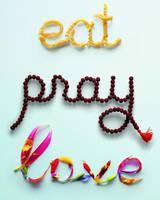 """Постер из фильма """"Есть, молиться, любить"""" - 5"""