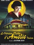 """Постер из фильма """"Амели"""" - 1"""