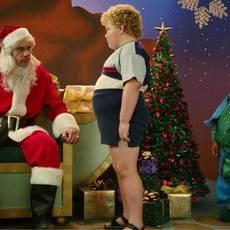 "Кадр из фильма ""Плохой Санта"" - 5"
