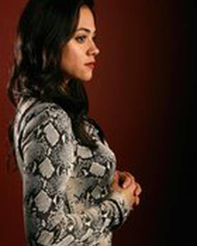 Камилла Гуати фото