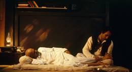 """Кадр из фильма """"Мой отец Ганди """" - 2"""