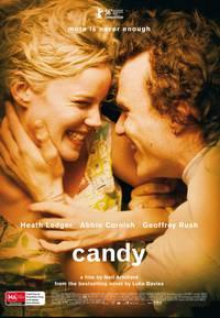 Постер Кэнди