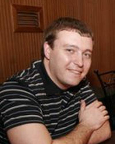 Михаил Ткаченко фото