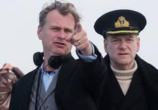 Нолан хотел снимать «Дюнкерк» без сценария