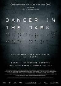 Постер Танцующая в темноте
