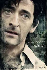 Постер Кинг Конг