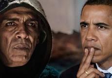 Сатана из американского мини-сериала оказался похожим на Барака Обаму