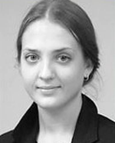 Екатерина Клеопина фото