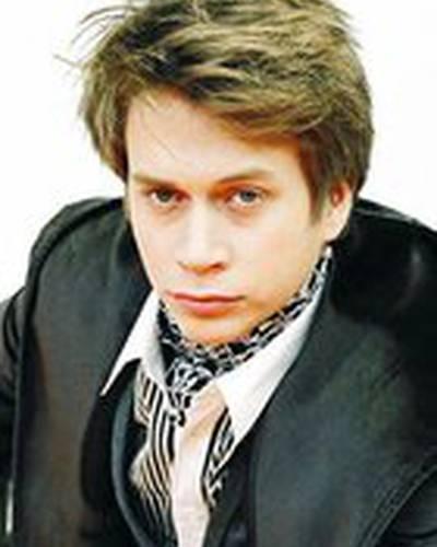 Степан Балакшин фото