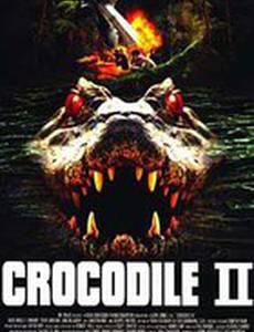 Крокодил 2: Список жертв
