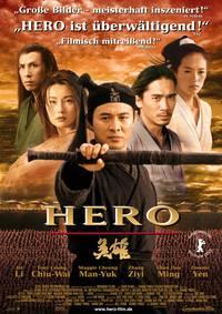 Постер Герой