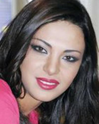 Шорена Бегашвили фото