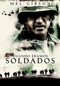 Постер Мы были солдатами