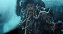 "Кадр из фильма ""Пираты Карибского моря: На краю света"" - 1"
