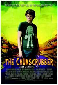 Постер Чамскраббер