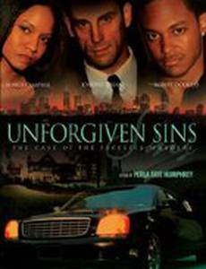 Unforgiven Sins: The Case of the Faceless Murders
