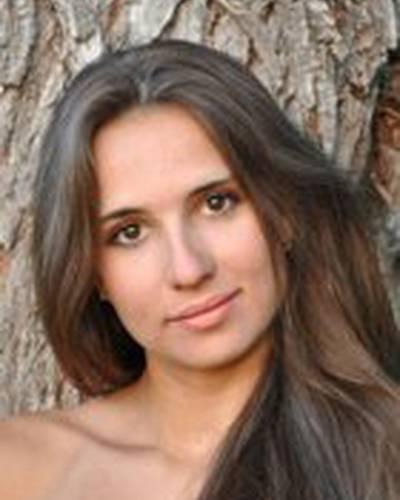 Марина Богатова фото