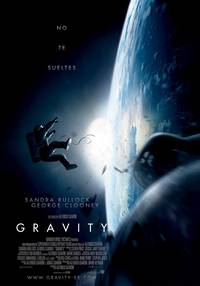 Постер Гравитация