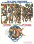 """Постер из фильма """"Необычайный моряк"""" - 1"""