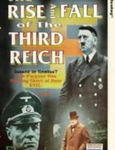Взлёт и падение Третьего рейха