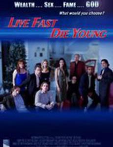 Живи быстро, умри молодым