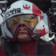 """Кадр из фильма """"Звездные войны: Пробуждение силы"""" - 2"""