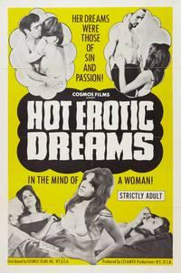 Постер Hot Erotic Dreams