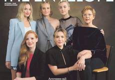 Среди главных актрис года не оказалось ни одной темнокожей