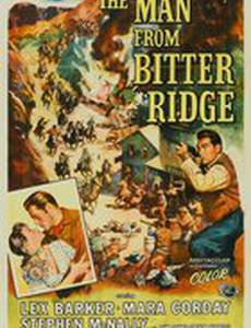 The Man from Bitter Ridge
