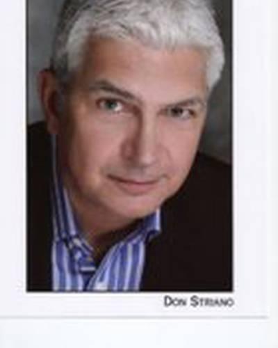 Дон Стриано фото