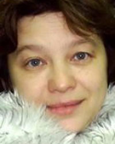 Ольга Кузнецова фото