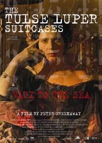 Постер Чемоданы Тульса Лупера, часть 2: Из Во к морю
