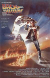 Постер Назад в будущее