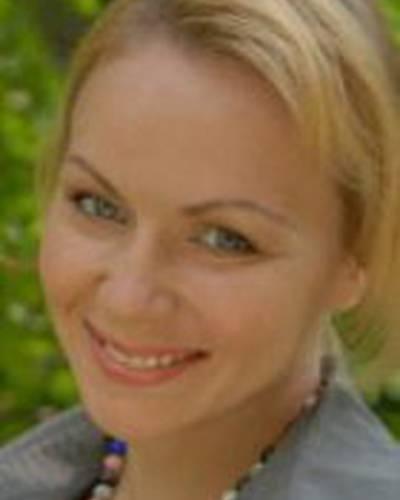 Наталья Вихрян фото