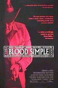 Постер Просто кровь