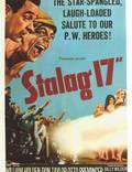 """Постер из фильма """"Лагерь для военнопленных №17"""" - 1"""