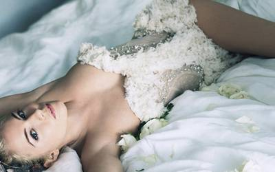 10 самых горячих актрис ноября