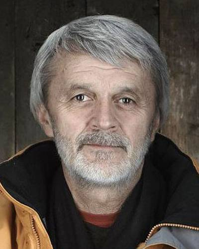 Михаил Ильенко фото