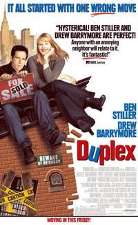 Постер Дюплекс