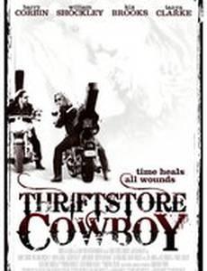 Thriftstore Cowboy