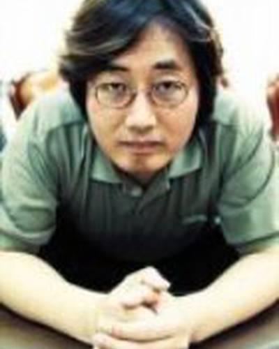 Сан-Чжин Ким фото