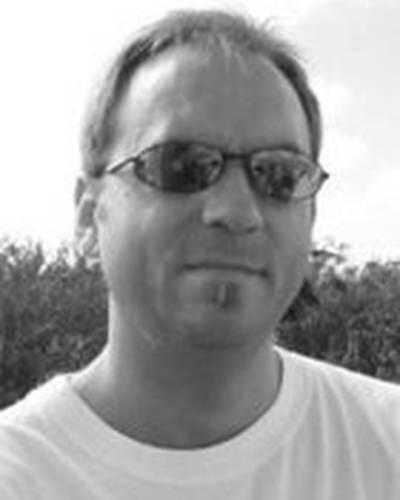 David Jockers фото
