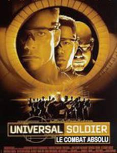 Универсальный солдат 2: Возвращение