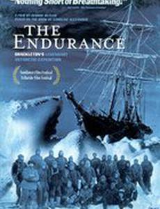 Выносливость: Легендарная антарктическая экспедиция Шеклтона